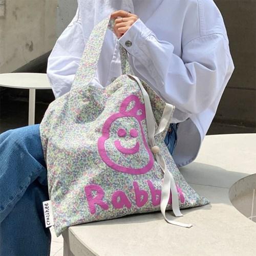 Rabbit bag_Hiding place