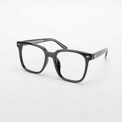 [SBKA]Trey-C01 사각 뿔테안경