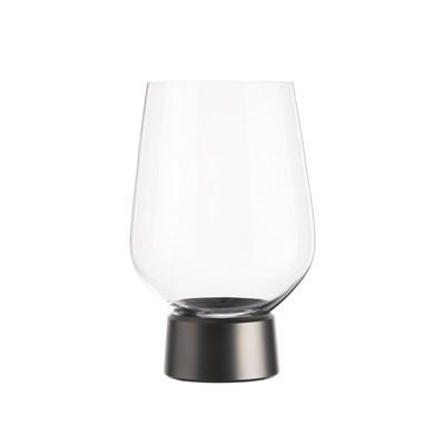 GLASS 4301 DARK SILVER