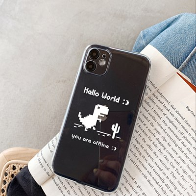 카메라 보호 디노 젤리 아이폰11 12시리즈