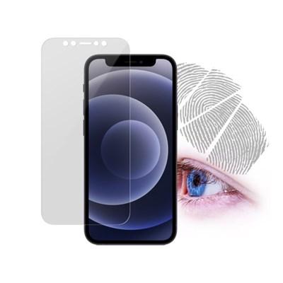 아이폰12 미니 지문방지 풀커버 액정보호필름 전면2매