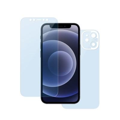 아이폰12 미니 기스복원 풀커버액정필름 전후면 각2매