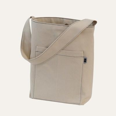 Stitch bag (beige)
