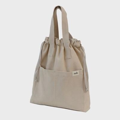 Little bunny bag (beige)