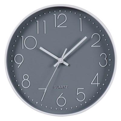 아날로그 인테리어 무소음 벽걸이 시계 GW002-GW