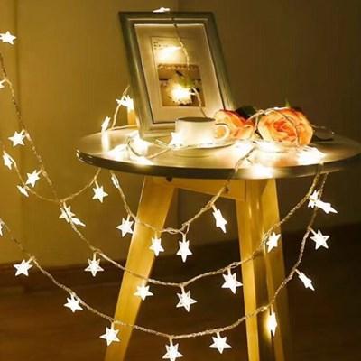 인테리어소품 LED조명 알전구 감성 인디언텐트BA-7410_(3204611)