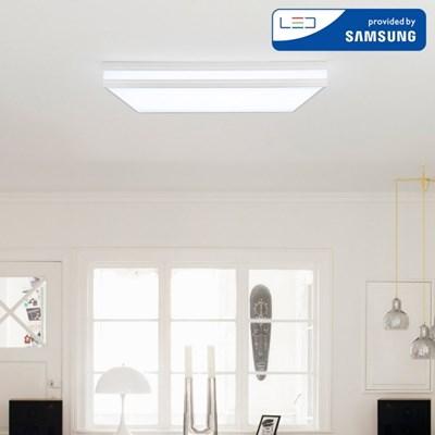 LED 톰토르 거실등 일체형 120W