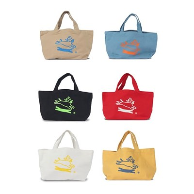 [monchouchou] Flying Dog Bag