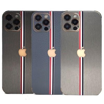 DS 아이폰12 시리즈 라인 백커버 스킨 클리어 케이스 프로 맥스 미니