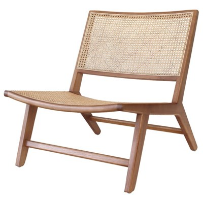 세미 라운지 의자[SH003334]