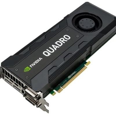 VCQ K5200-PB NVIDIA Quadro K5200 8GB Video Card
