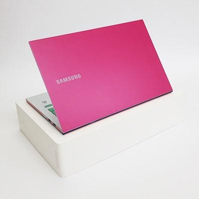 D 삼성 노트북7 NT730XBE 컬러 스킨 외부 필름