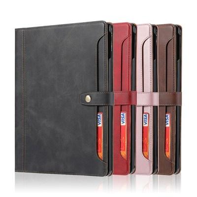 아이패드에어4 모던 심플 가죽 태블릿 케이스 T056_(3423784)