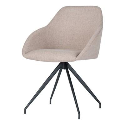 마렛 회전 철제 의자[SH003323]