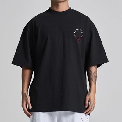 NUVV BLACK T-SHIRTS no.1
