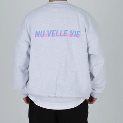NUVV WHITE SWEAT-SHIRTS no.2
