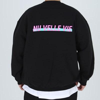 NUVV BLACK SWEAT-SHIRTS no.3