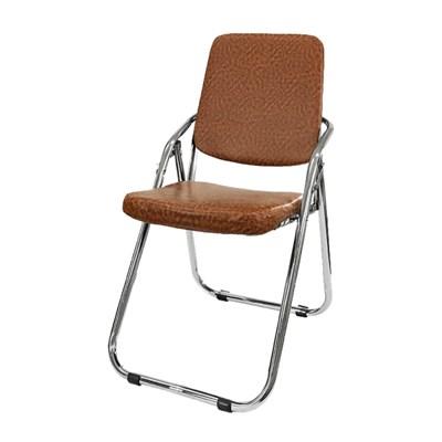 레오파드 접이식 의자[SH003277]