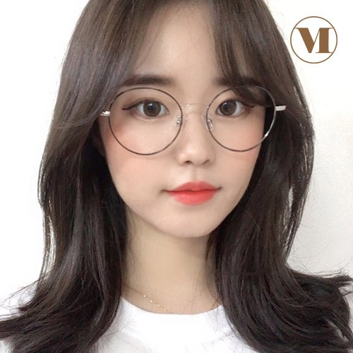 [먼데이룰즈] 100%국산 블루라이트&자외선 동시 차단 동그리 안경