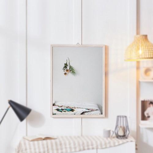 [데코마인] 리노 사각 벽거울