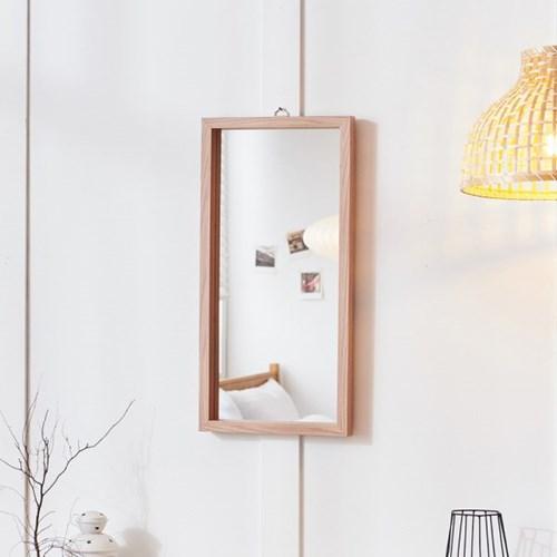 [데코마인] 리노 340 반신 벽거울