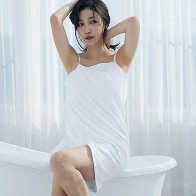 [1+1][더에비타]데일리 샤워가운(Shower dress)_(1868440)