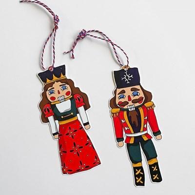 [2+1] 크리스마스 가랜드