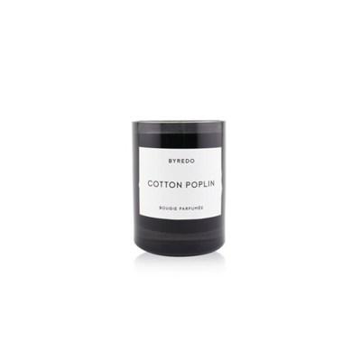 바이레도 프래그런스드 캔들 - 코튼 포플린240g/8.4oz