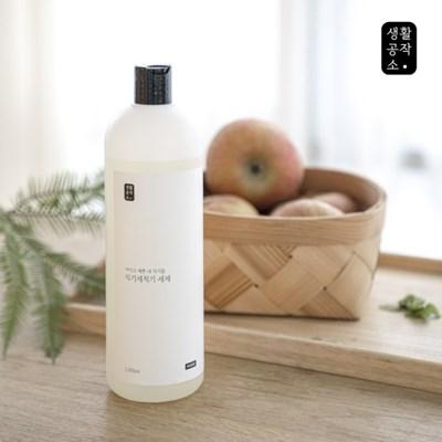 [생활공작소] 식기세척기 세제 1L_(1159744)