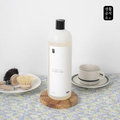 [생활공작소] 식기세척기 세제 1L x 2입_(1159742)