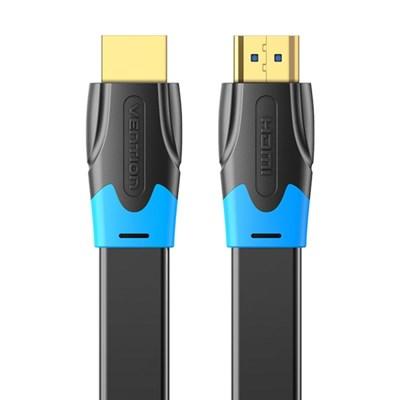 벤션 칼국수형 HDMI V2.0 케이블/4K UHD