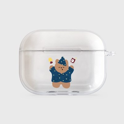 daily life one gummy [airpods pro clearcase]_(990065)