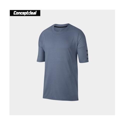나이키 남성 라이즈 365 하프 티셔츠 928542-445_(3272821)