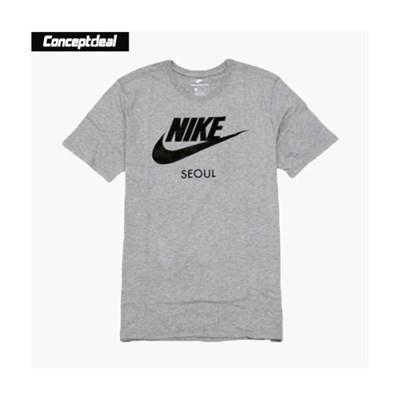 나이키 남성 스포츠웨어 서울 티셔츠 AR5551-063_(3272803)