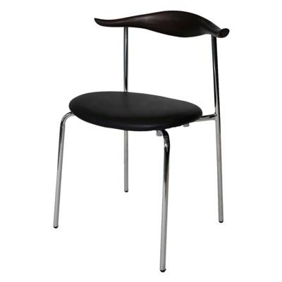 미니 카우 철제 의자[SH003207]