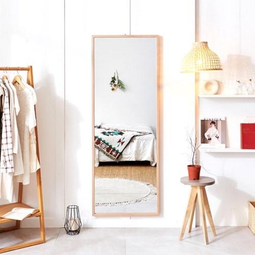 [데코마인] 리노 와이드 벽걸이 전신거울
