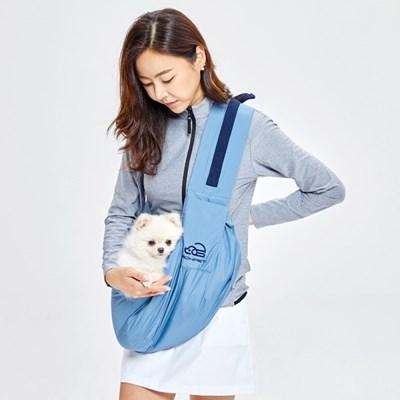 [슈펫] 강아지슬링백_PG5U5BG01