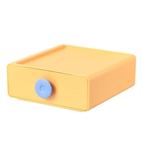 PH 적층구조 책상위 소품 화장품 수납 정리함 SL001