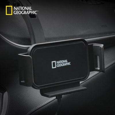 내셔널지오그래픽 와이드홀드 차량용 고속무선충전 거치대 NGM-WFWC