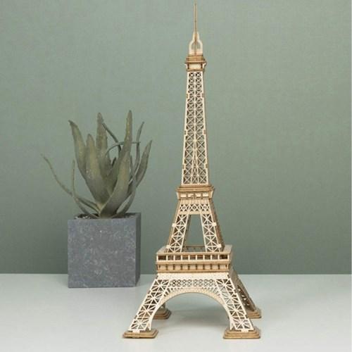 TG501 빅사이즈 에펠탑 D.I.Y wooden [영문판]