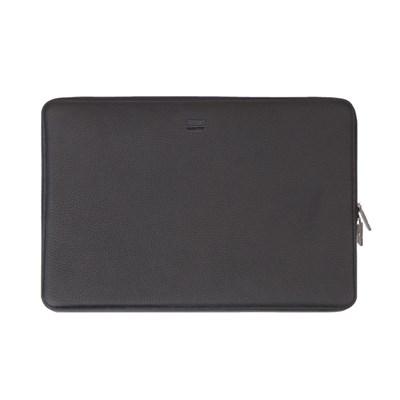 노트북 파우치 엘크 스퀘어 (13/14 inch) 블랙 [O2829]