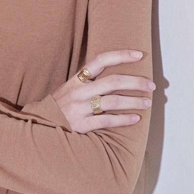 Scratch Folding Ring