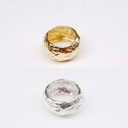 Emperor Ring - Gold, Silver