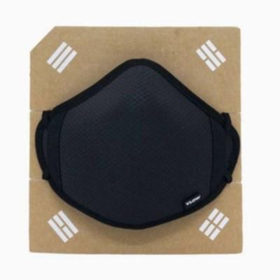 VLOW 미세먼지 차단 필터 교체형 숨 쉬기 편한 마스크 (+필터 5개입)