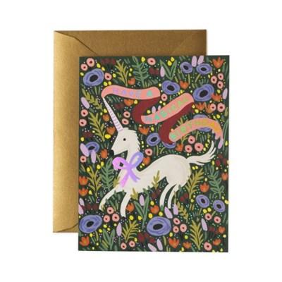 Magical Birthday Card 생일 카드