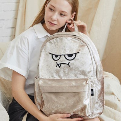 [몬스터 백팩] Monster backpack