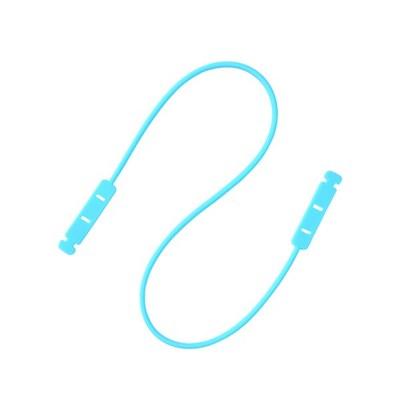 심플 실리콘 마스크 스트랩 (Simple Silicon Mask Strap) - 블루