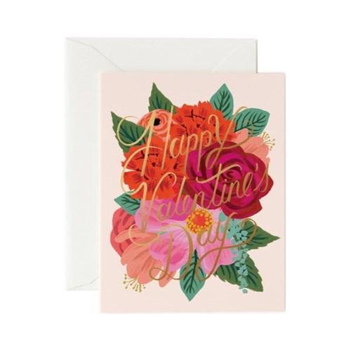 Perennial Valentine Card 발렌타인 카드