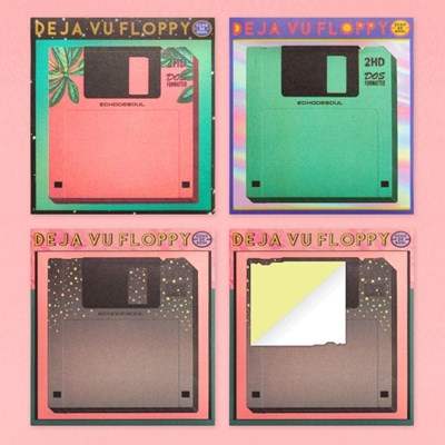 Merry Go Round - Deja Vu Floppy (3type)