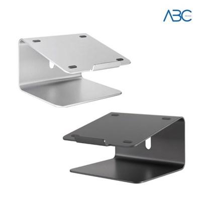 ABC 알루미늄 맥북 고급형 받침대 AP-2